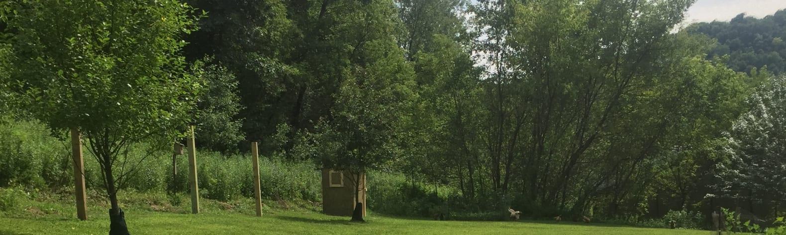 Indian Creek Camp
