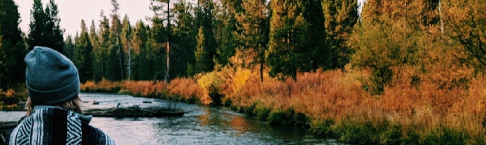 Wild River Sanctuary