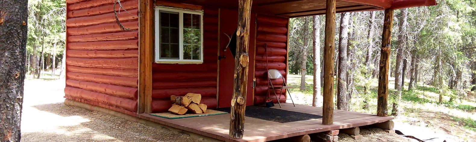 Montana Guest Ranch