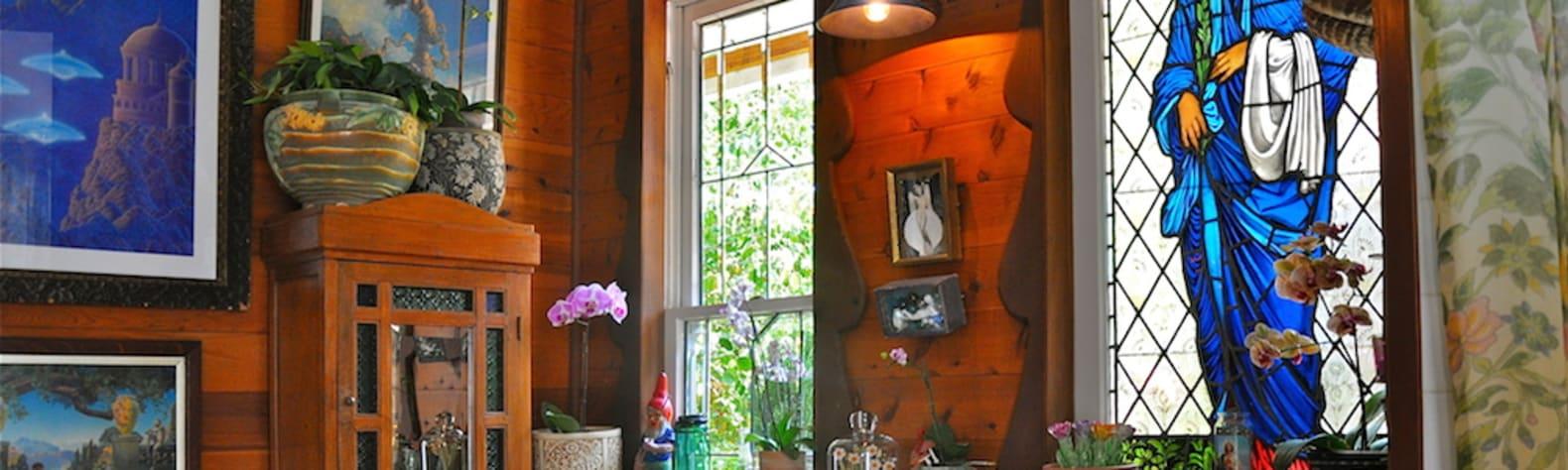 Swallowtail Historic Art Studio