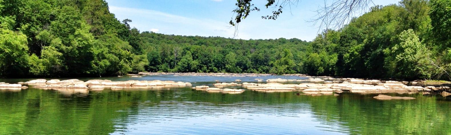 Chattahoochee River National Recreation Area