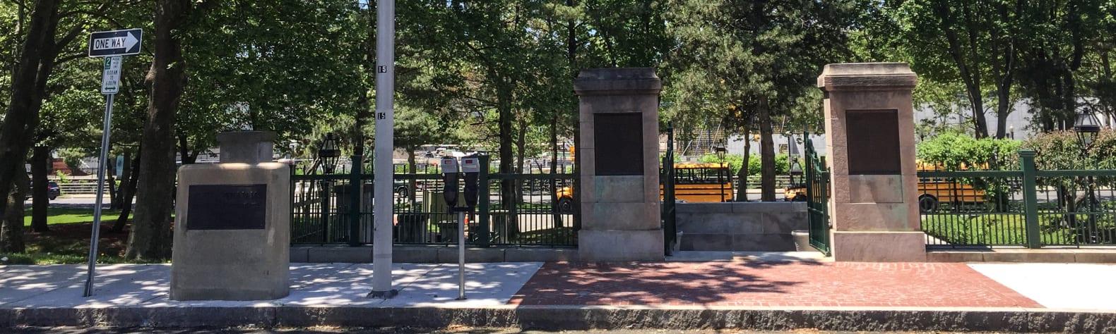 Roger Williams National Memorial