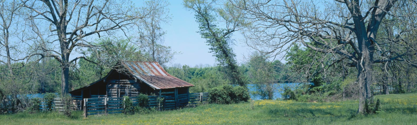 Cane River Creole National Historical Park
