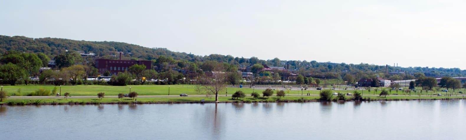 Anacostia Park