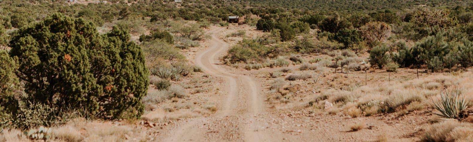 Slow me Down Ranch