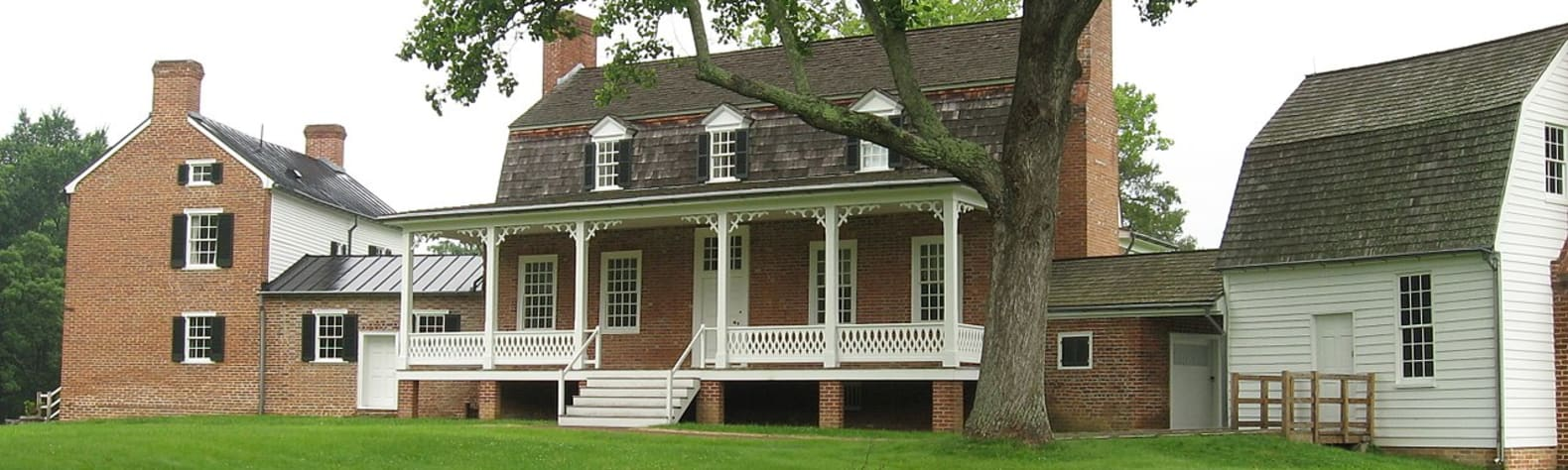 Thomas Stone National Historic Site