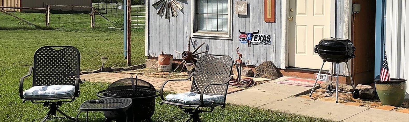 Texas Lazy J Ranch