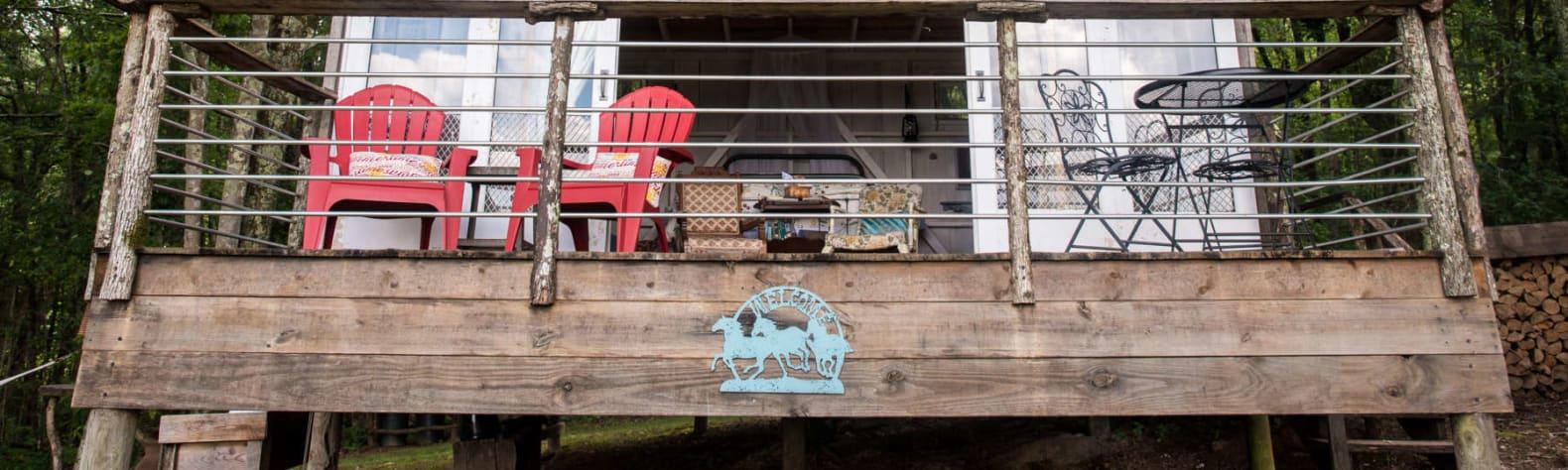 Grandview Camp- 116 Acres