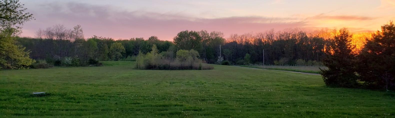 Spring Hill land