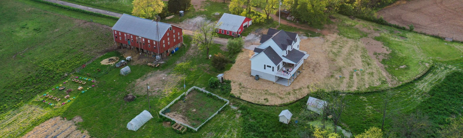 Willet Family Farm