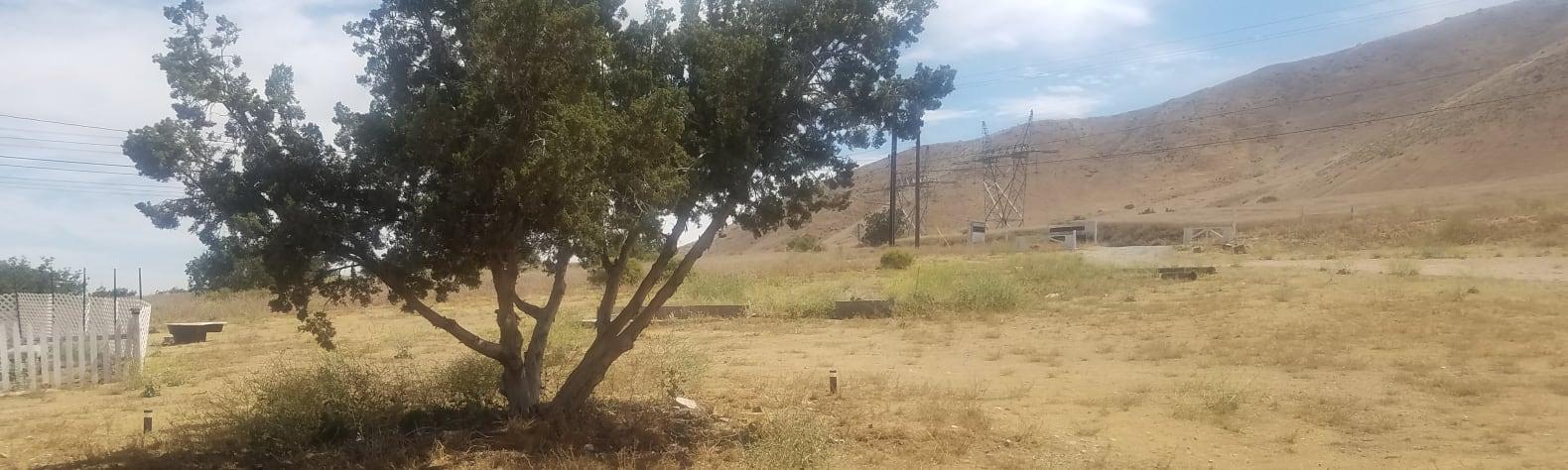 Angeles Sierra Stagecoach Depot