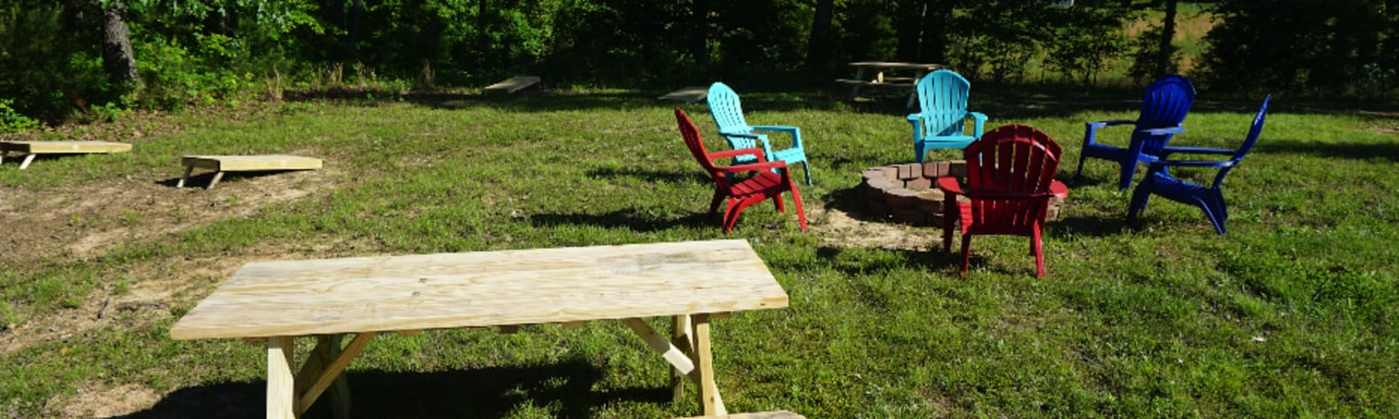 Sirls Campground