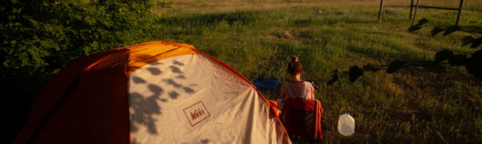 Rusty Nail Farm in Montana!
