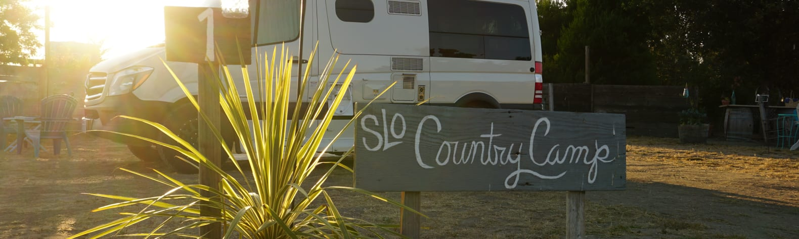 SLO Country Camp