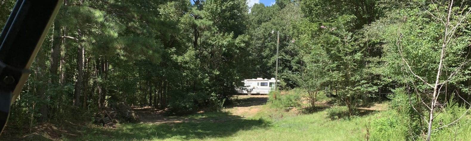 Big Creek Fun Camp