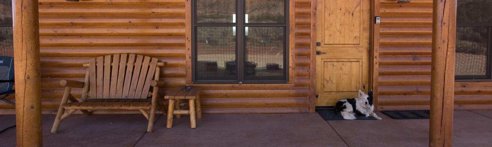 Kanab Utah Vacation Rentals