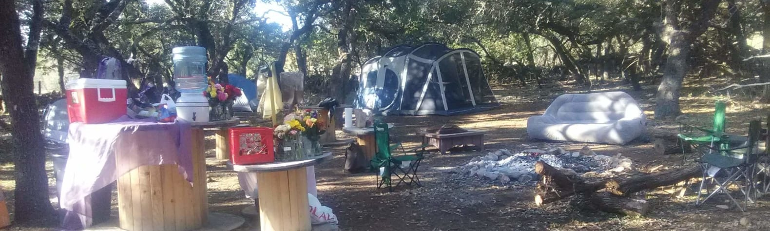High Road Retreat & Campground