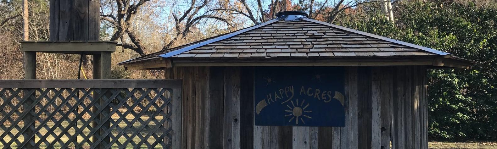 Happy Acres