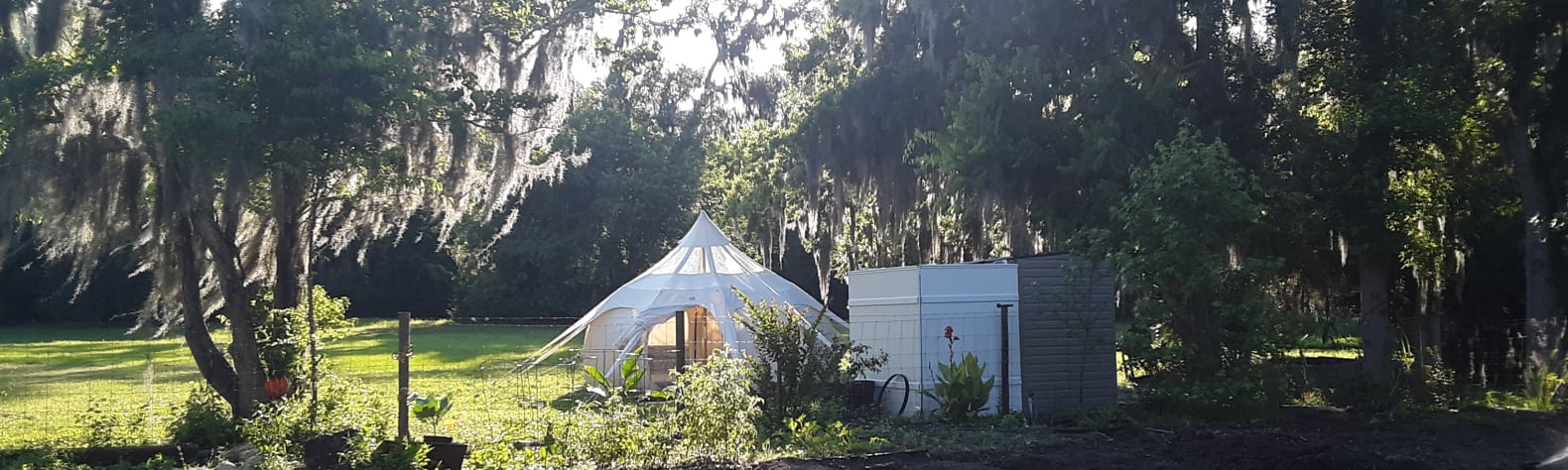 Camp s8int Augustine