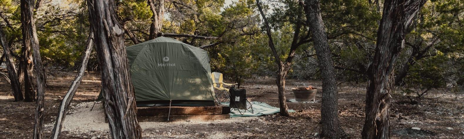 Seco Ridge Campgrounds