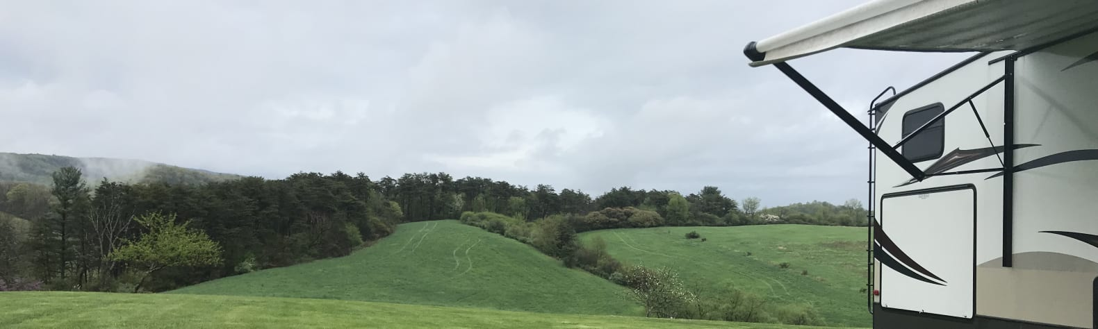 Raylene R.'s Land