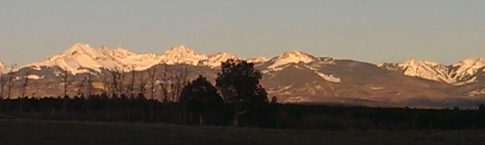 Mesa Verde Panorama
