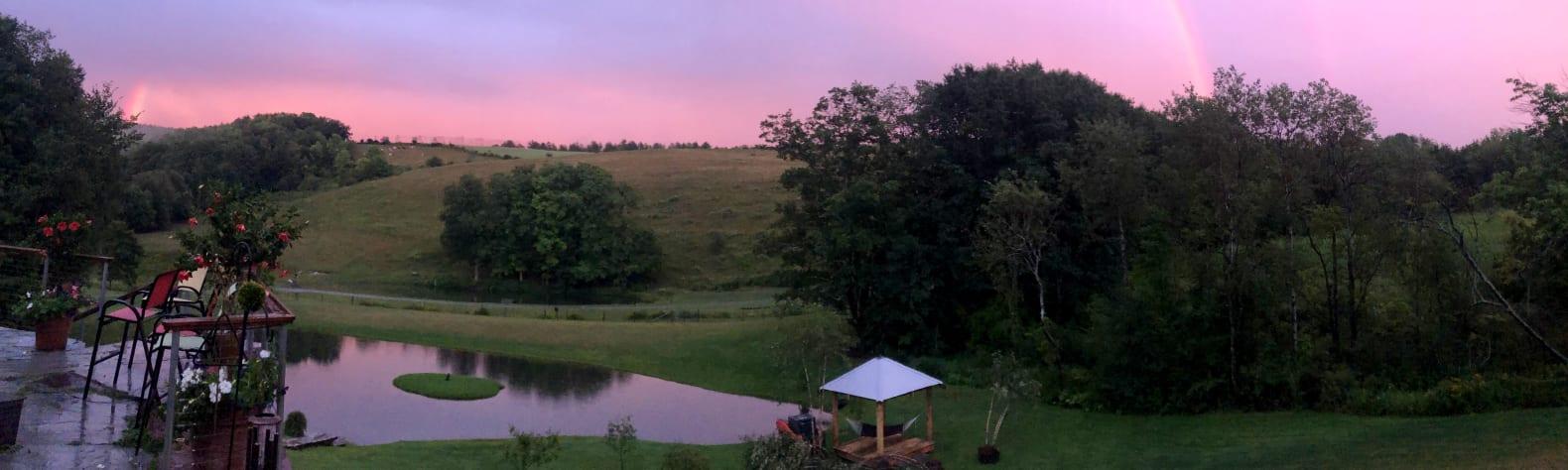 ~ Slateville Farm & Trails ~