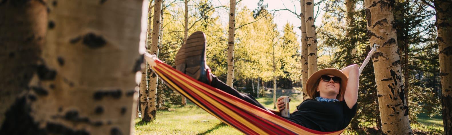 E<< Enchanted Circle Campground