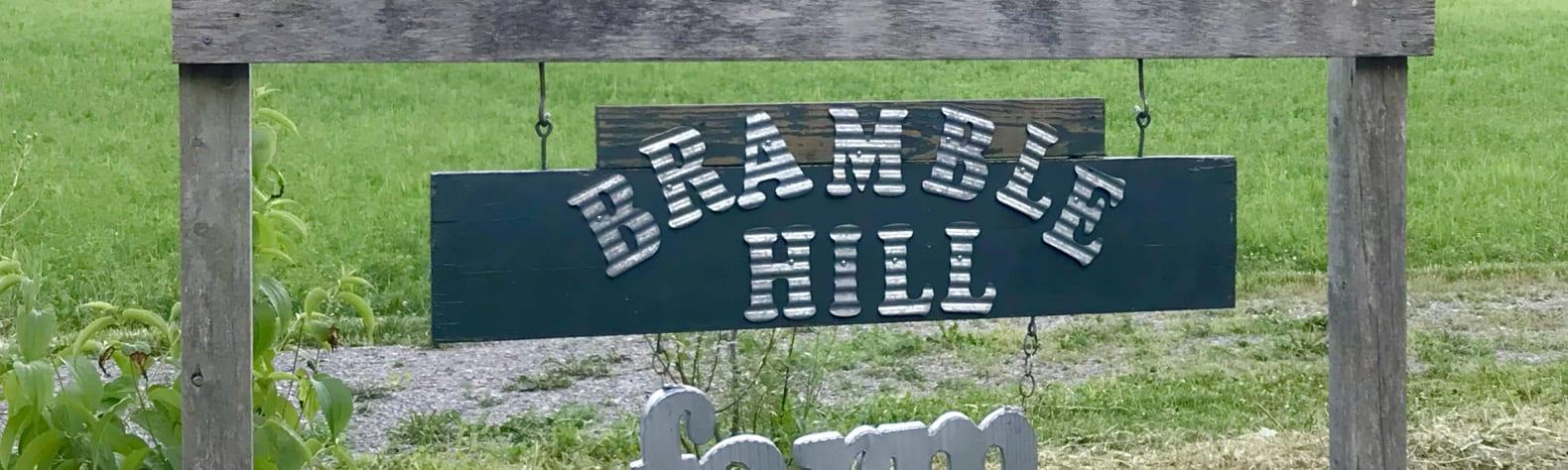 Bramble Hill Farm