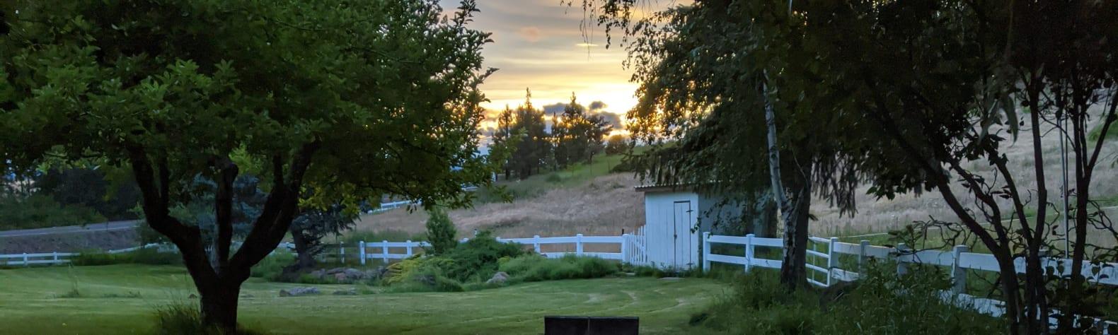 Dream Acres Homestead