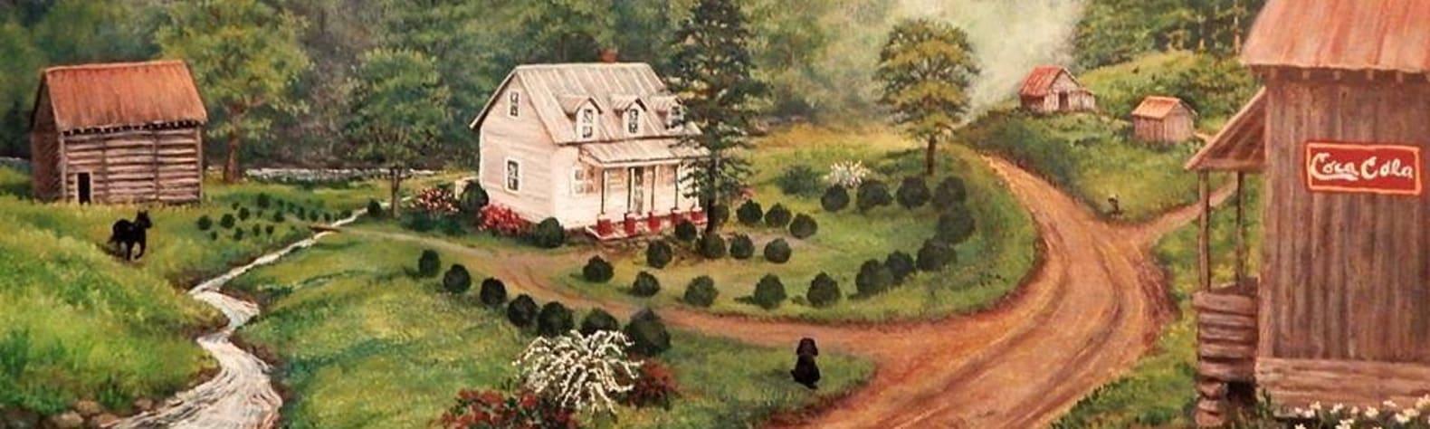 Anne R.'s Land