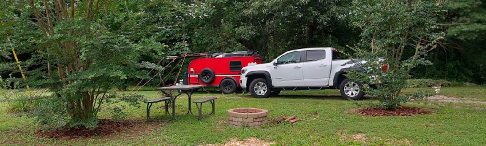 Eden Oaks Vineyard & Campground