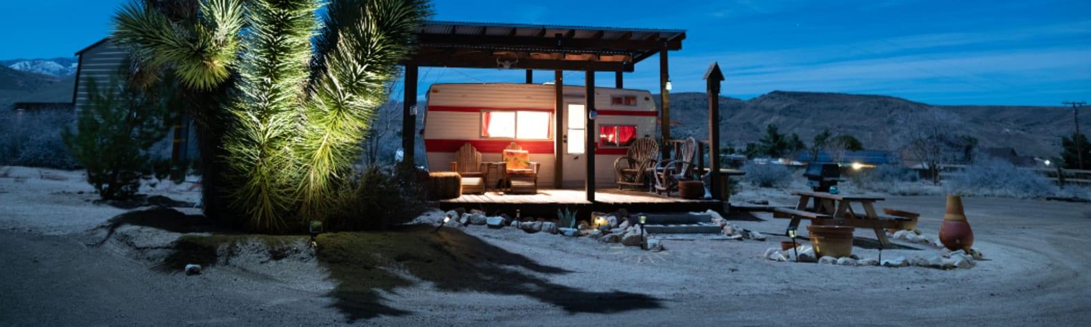 Roadhouse Ranch