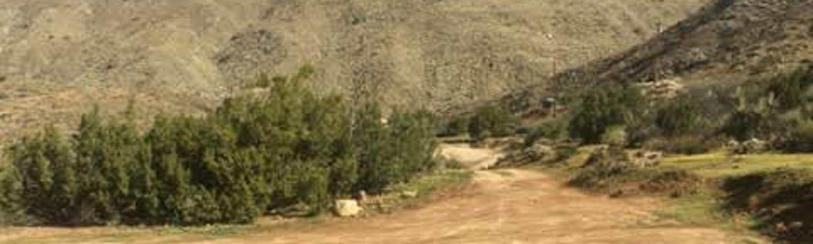 Desert Escape Morongo