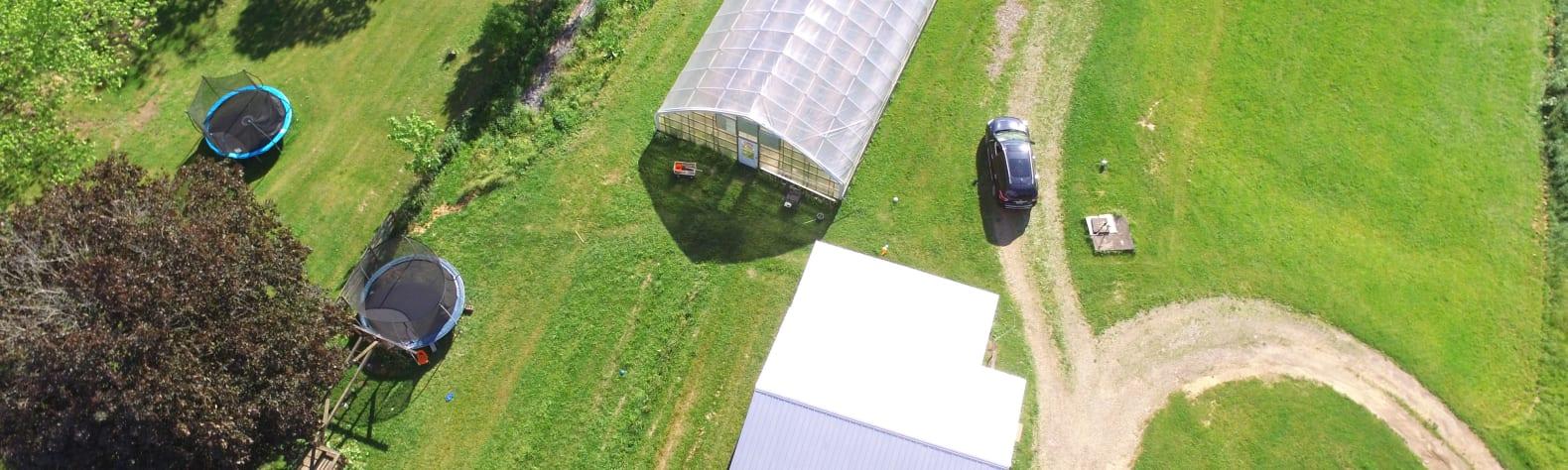 The Farm On Kenyon Road