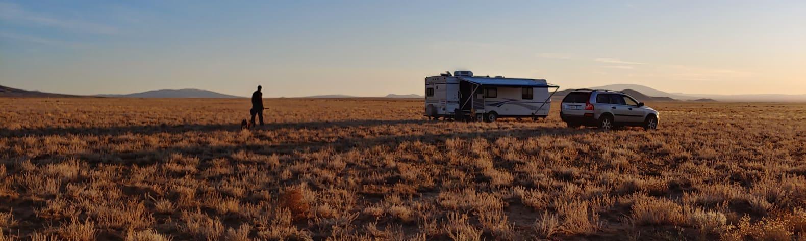 Zen Ranch Campsites