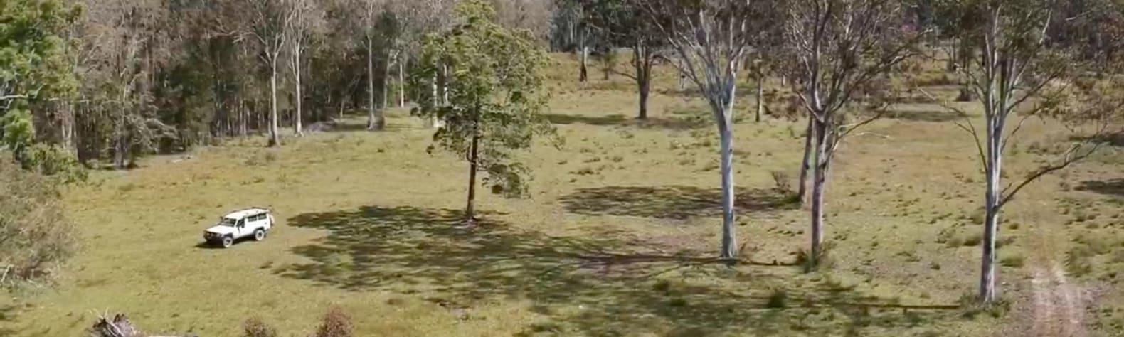 Pipe Dream Bush Camp