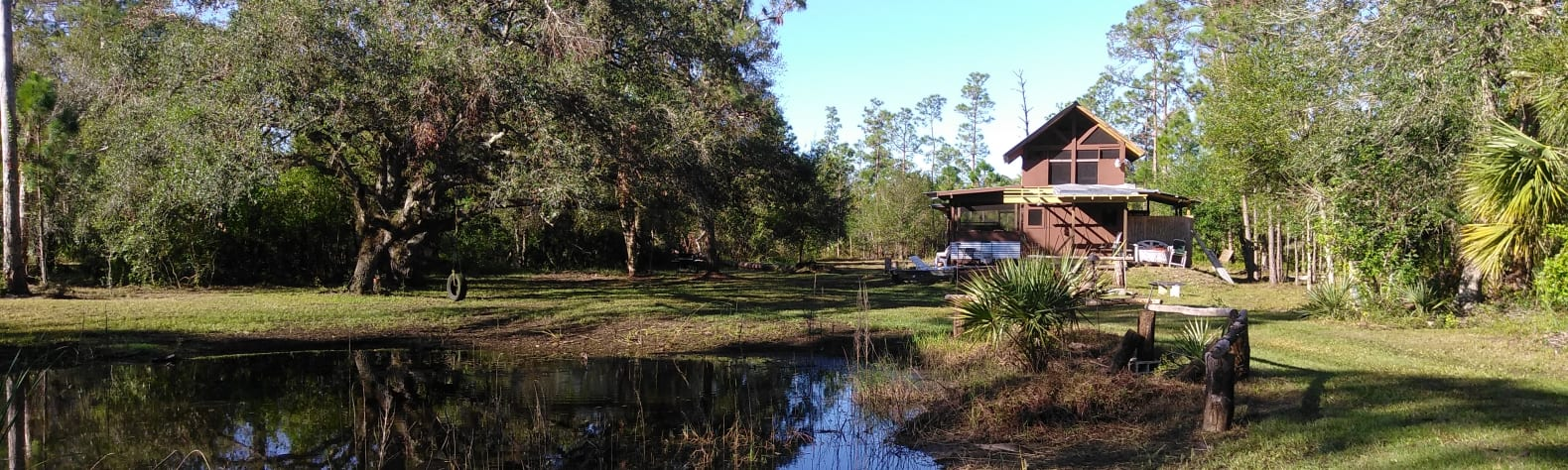 Huge Clewiston Ranch