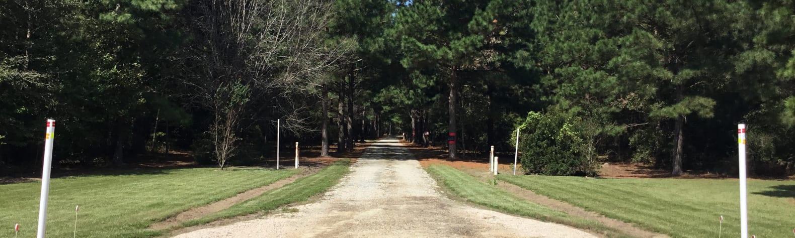 Cedar Creek Campground