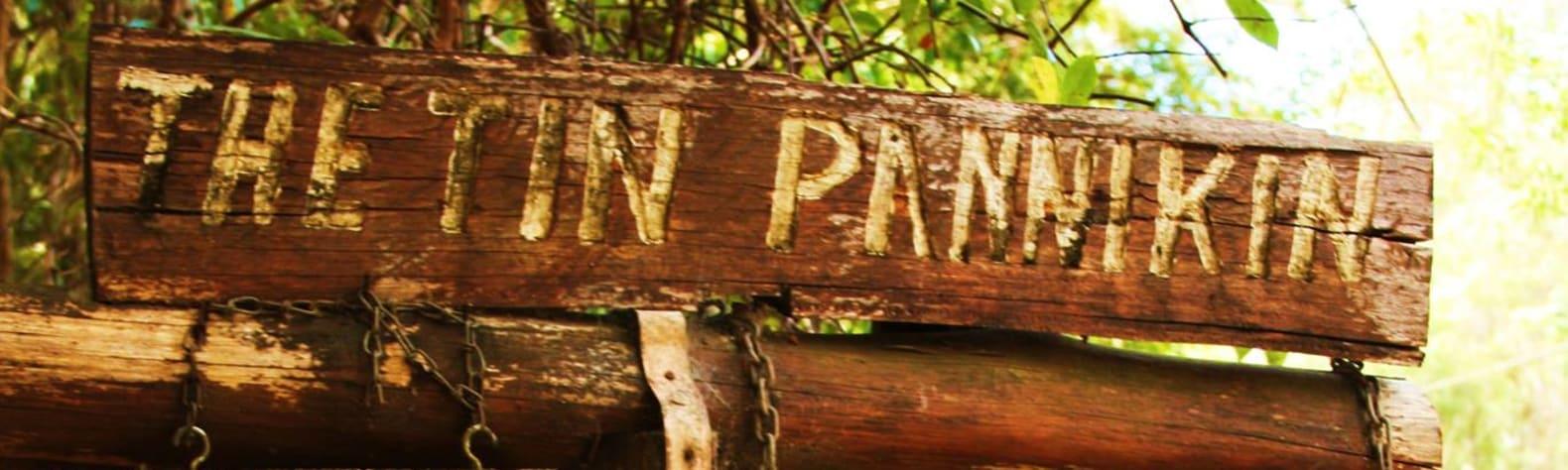 The Tin Pannikin