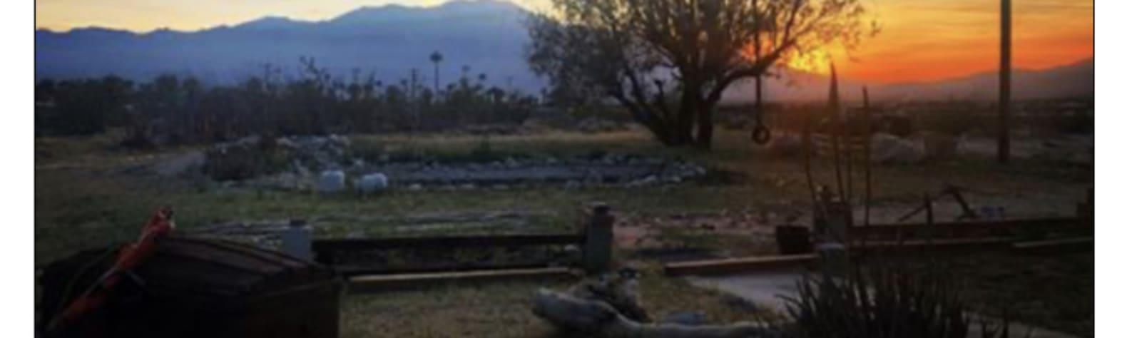 Rancho Capotista