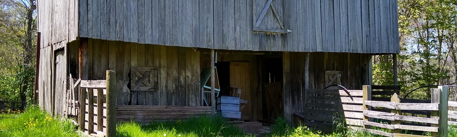 Heavenly Haven Creek & Farm
