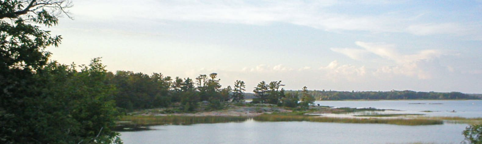 Beausoleil Island National Historic Site