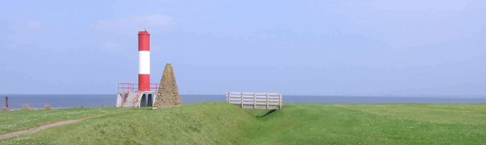 Fort Gaspareaux National Historic Site