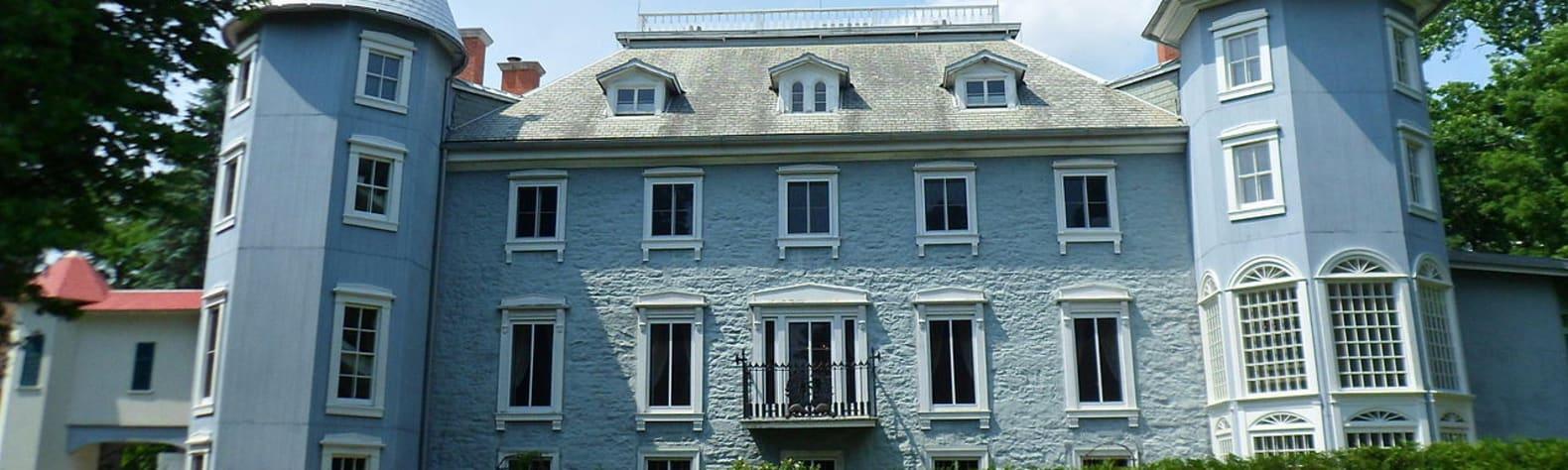 Manoir Papineau National Historic Site