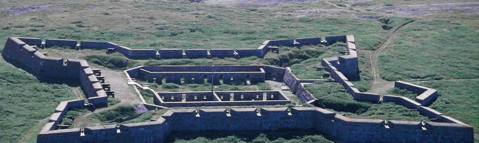 Prince of Wales Fort National Historic Site