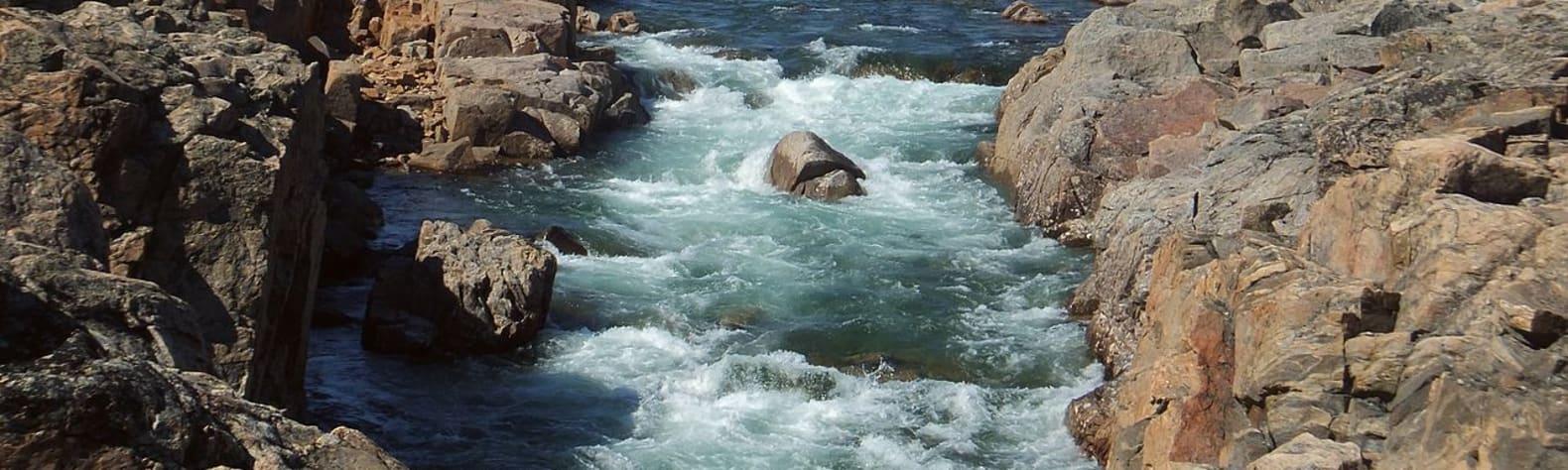 Ukkusiksalik National Park