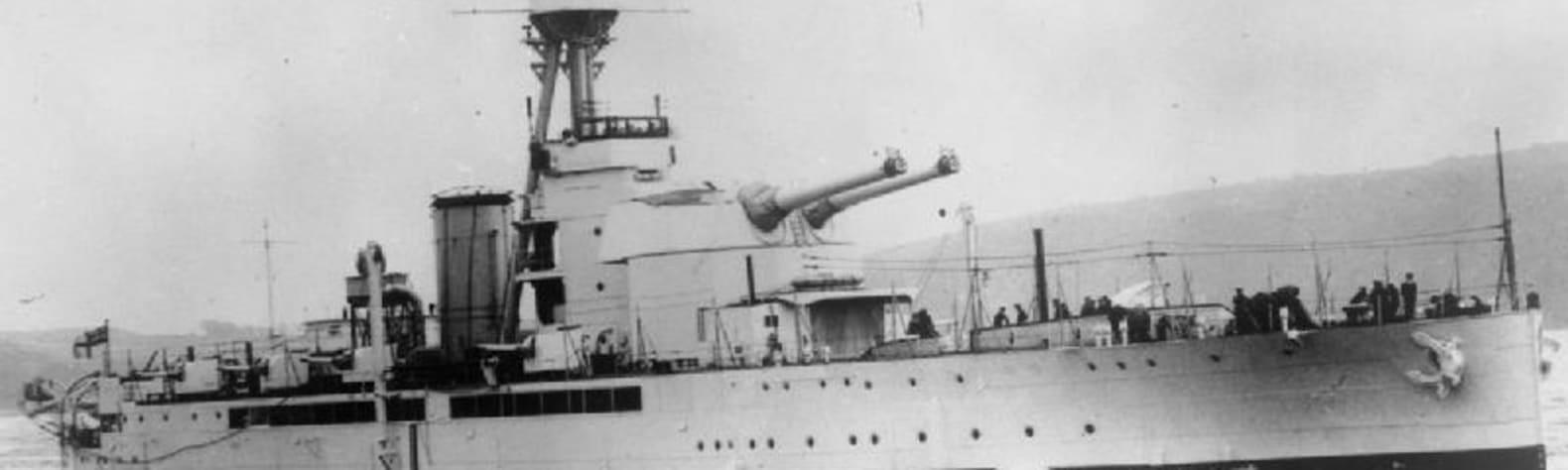 Wrecks of HMS Erebus and HMS Terror National Historic Site