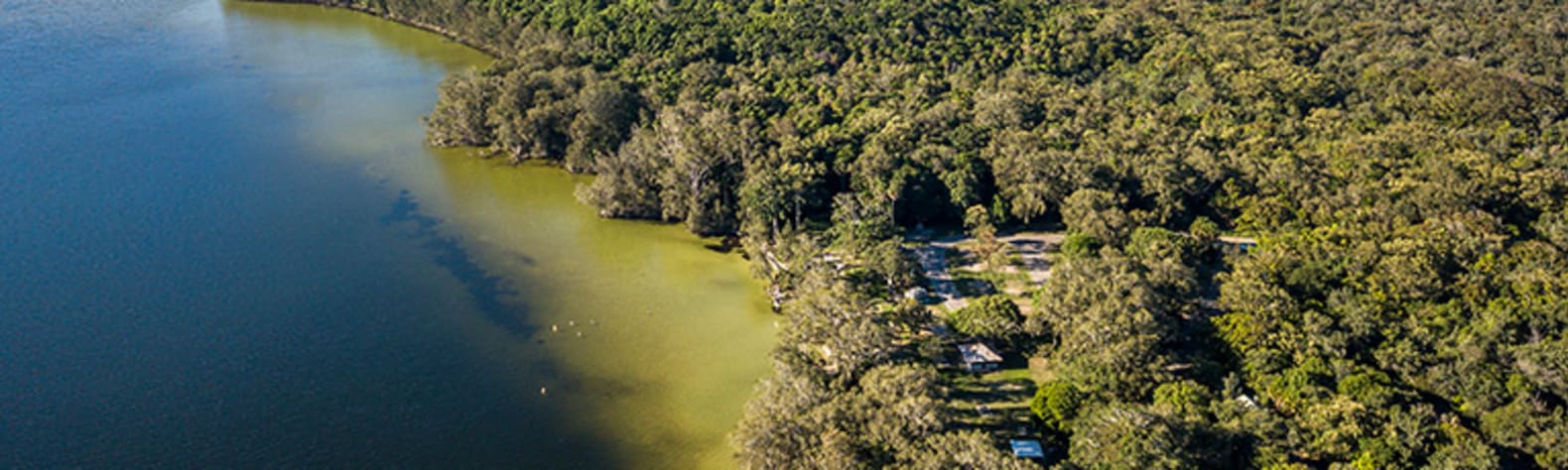 Myall Lakes National Park
