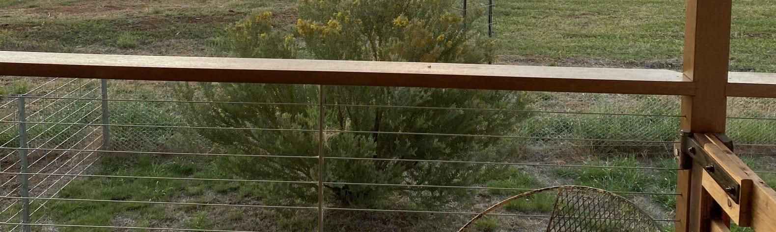Shylah Farm, Gineroi, NSW